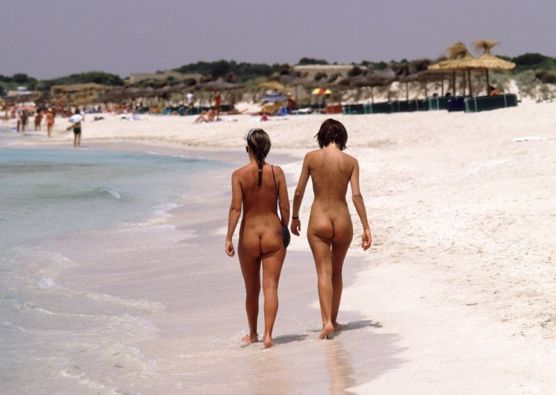 Was specially St maarten nude beach