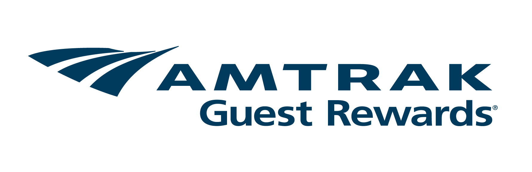 Amtrak Guest Rewards points