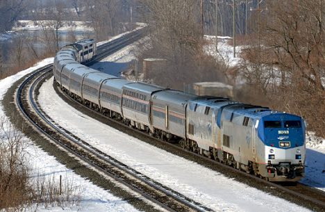 Characteristics of New York Penn Station Moynihan Train Hall